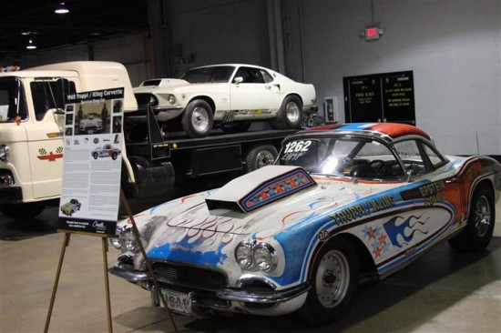 Barn Find Muscle Car Collector Classic Information On