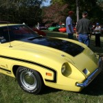 Ford King Cobra and Mercury Cyclone Spoiler II; Ford Prototypes for NASCAR