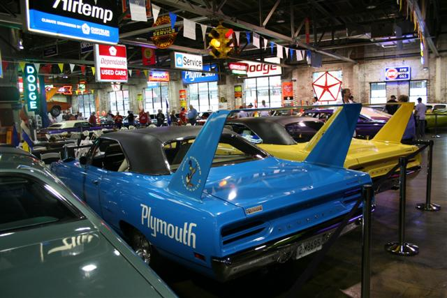 Photo of Wellborn Muscle Car Museum