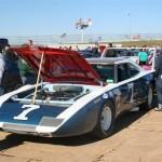 NASCAR Plymouth Supberbird, Ramo Stott