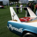 Speed TV: Ramo Stott's NASCAR Superbird at the Talladega Aero Car Reunion