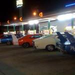 Sonic Drive-in Muscle Car Heaven