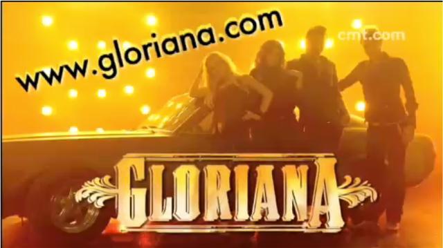 Photo of Gloriana Wins AMA Breakthrough Artist of the Year 2009 Award!