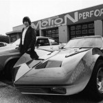 Motion Performance; Tales of a Muscle Car Builder
