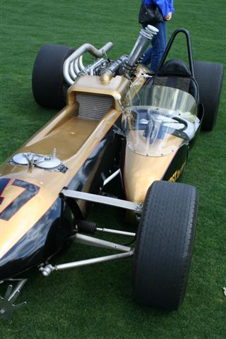 Race Cars Information On Collecting Cars Legendary Collector Cars