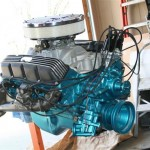 Project Car Barn Find AMX Update