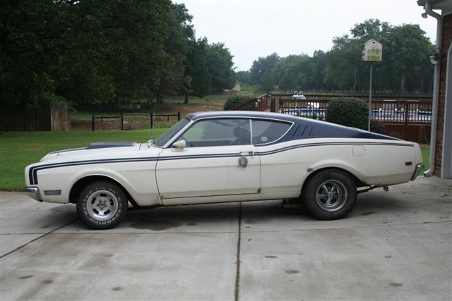 Project Car Legendary Collector Cars Muscle Car Repairs - Classic car projects