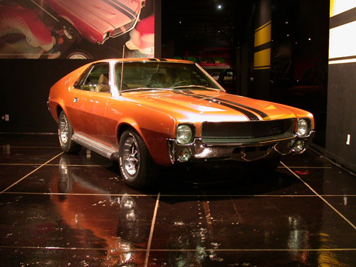 Photo of Top 10 Collector Cars for 2010-2020