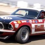 1969 Trans Am Racing