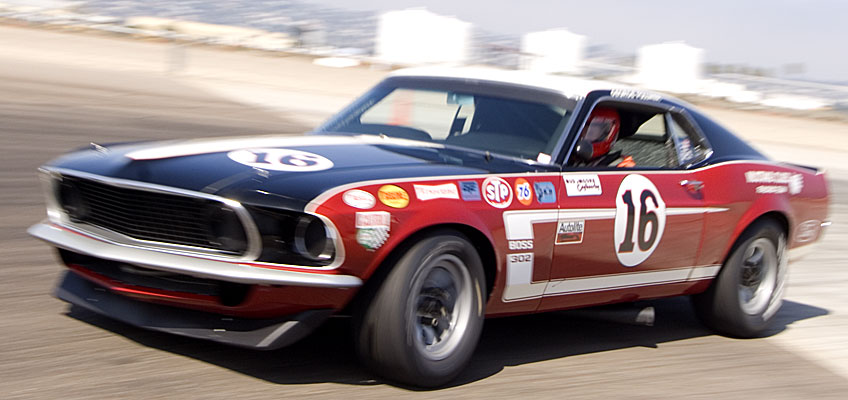 Photo of 1969 Trans Am Racing