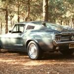 1967 Mustang Fastback Restoration