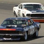 Trans Am Racing Series History on DVD