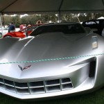 Amelia Island Concours d'Elegance; More Photos