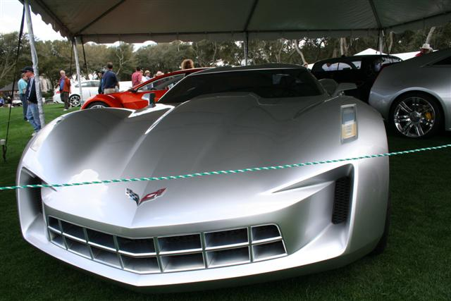 Photo of Amelia Island Concours d'Elegance; More Photos