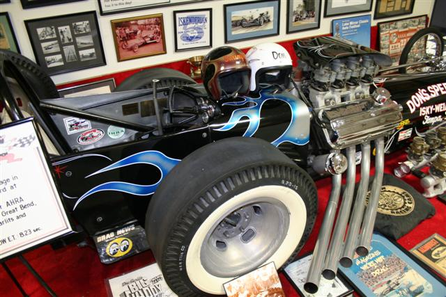 Don Garlits Museum Of Drag Racing Information On Collecting Cars - Don garlits museum car show