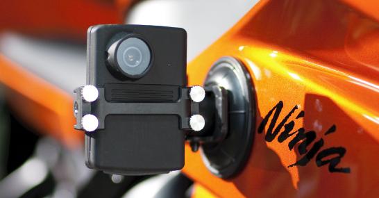 in car video camera