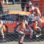 Top Ten NASCAR Recommendations