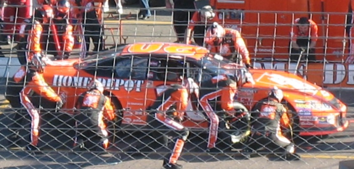 Photo of Top Ten NASCAR Recommendations