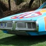 Richard Petty NASCAR King