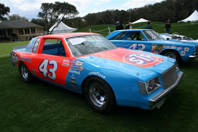 Richard Petty, NASCAR, Race Car, Oldsmobile, Ford, Torino ...