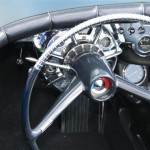 GM LaSabre Concept Car of 1951
