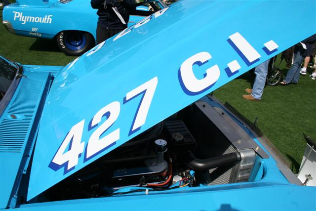 Richard Petty NASCAR Torino 1969 : Information on collecting cars – Legendary Collector Cars