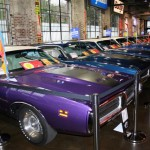 Wellborn Muscle Car Museum in Alexander City Alabama