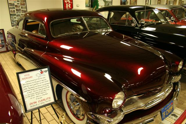 Photo of Don Garlits Antique Car Museum