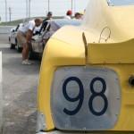 69 Ford Talladega Family Reunion: Benny Parsons ARCA Car