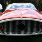1955 Ghia Giloa Coupe Concept Car