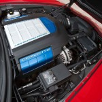 Build Your Own ZO6 or ZR1 Corvette Engine!