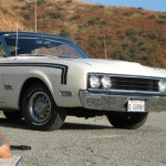 1969 Mercury Cyclone Spoiler and Spoiler II History