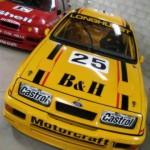 Austrailan Race Shop and Car Museum