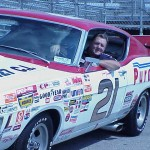 David Pearson Street Legal NASCAR