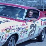 David Pearson Street Legal NASCAR