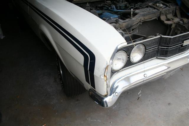 Photo of Another Rare Barn Find becomes a Project Car-Part 1
