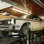 Barn Find and Project Car Update