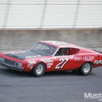 1969 Ford Talladega; Overview