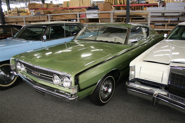 National Parts Depot >> National Parts Depot Npd Car Collection Information On