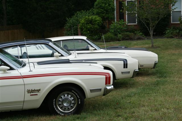 Photo of Forge Muscle Car Show and Ford Talladega Family Reunion