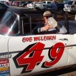 Orange County Speedway Hillsborough, NC Celebration of the Automobile 2010