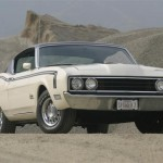 Looking for a Collector Car?