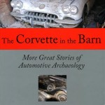 Corvette in the Barn; a Book Review