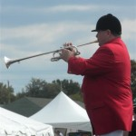 Louisville Concours d'Elegance at Churchill Downs