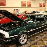 2010 Forge Muscle Car Show Video