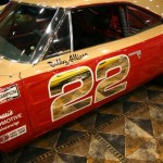 Bobby Allison 1969 Dodge Daytona Race Car