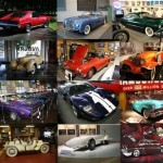 2013 Legendary Collector Cars Calendar Now Available