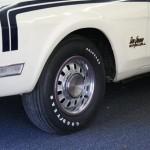 Collector Car Tires-1969 Mercury Cyclone Spoiler II