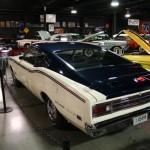 Mercury Cyclone Spoiler II go to Muscle Car Museum