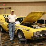 Ford Talladega Family Reunion 2011; Including Mercury Spoiler & Spoiler II